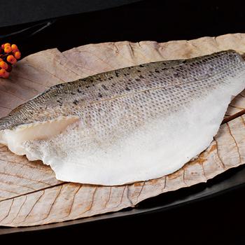 產銷活凍七星鱸魚片(大)250~300g
