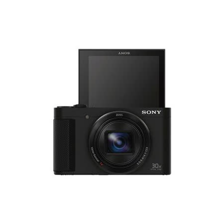 SONY DSC-HX90V 類單眼數位相機(公司貨)★2/12止送SONY 64G高速卡+專用電池+座充+清潔組+保護貼+讀卡機+小腳架+造型杯墊