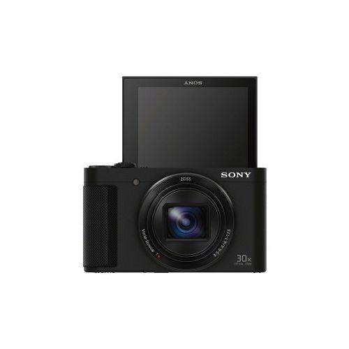 SONY DSC-HX90V 類單眼數位相機(公司貨)★4/30止送SONY16G高速卡+專用電池+座充+清潔組+保護貼+讀卡機+小腳架