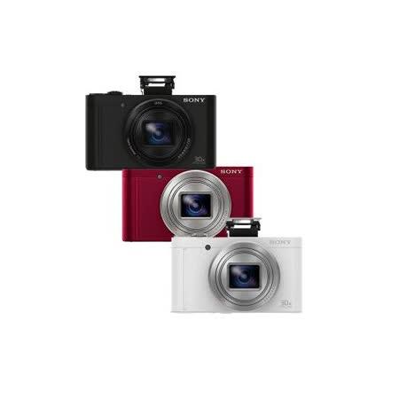 SONY DSC-WX500 數位相機(公司貨)★送32G 高速卡+專用電池+座充+清潔組+保護貼+讀卡機+小腳架