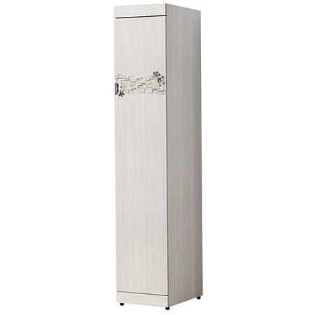 HAPPYHOME 蜜思朵1.3尺衣櫃660-3