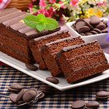 艾波索-巧克力黑金磚★2012、2014母親節蛋糕評比季軍★月銷破萬顆★美味搜查線熱情推薦