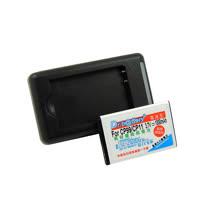 電池王 For iNO CP39 高容量配件組