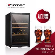 VINTEC 單門單溫酒櫃 Classic Series V30SGME