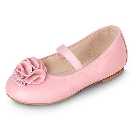 Bloch 花朵芭蕾舞鞋 (小童)_BT1413_BUV