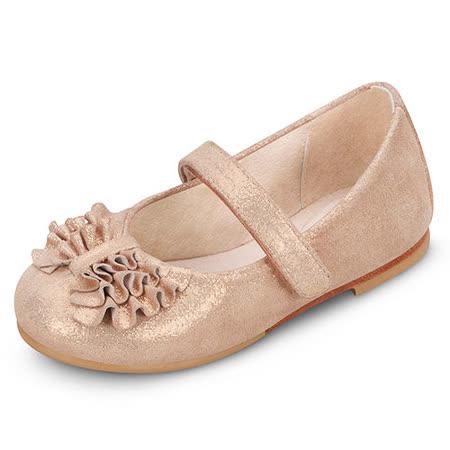 Bloch 蝴蝶結芭蕾舞鞋 (小童)_BT530_PRL