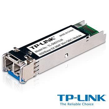 TP-LINK TL-SM311LM MiniGBIC 模組