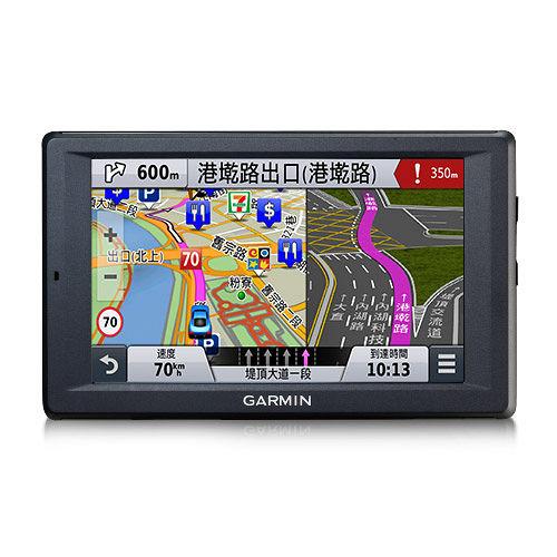 GA行車記錄儀RMIN nuvi 4590 WiFi聲控導航機