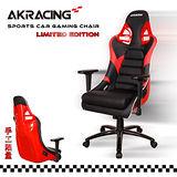 AKRACING超跑賽車椅名流收藏款-GT911 PORSCHE