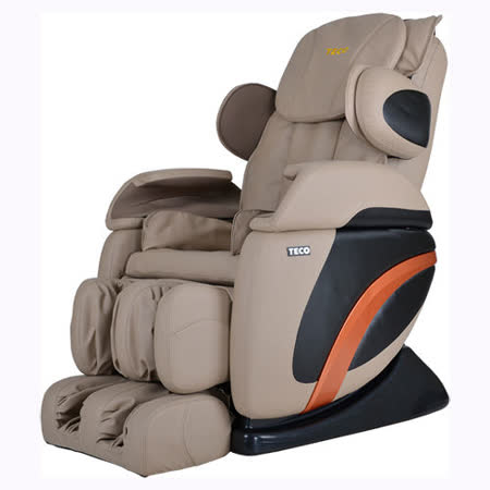 (福利品)TECO東元夢幻搖籃零重力按摩椅XYFNC525(二色選)
