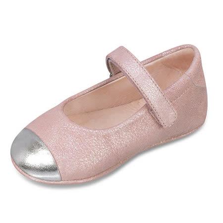 Bloch 素面芭蕾舞鞋 (嬰幼兒)_BB1217_PKS
