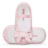 Bloch 蝴蝶結芭蕾舞鞋 (嬰幼兒)_BB804_BBP