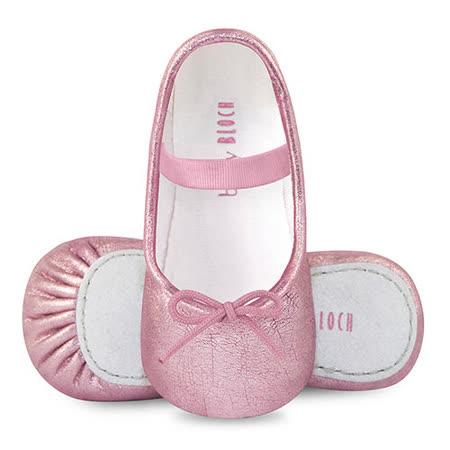Bloch 蝴蝶結芭蕾舞鞋 (嬰幼兒)_BB420_SFP