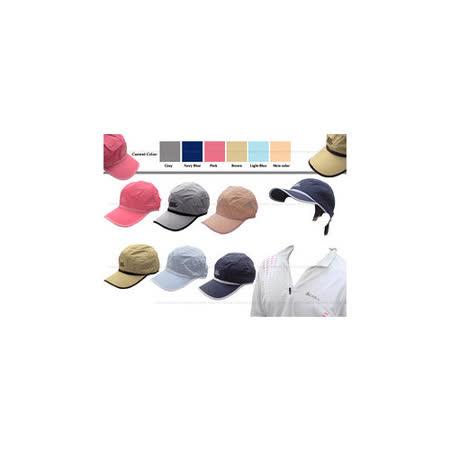 【SNOW TRAVEL 】《UPF50+》輕量化抗UV吸濕排汗透氣棒球帽.鴨舌帽.防曬帽.遮陽帽