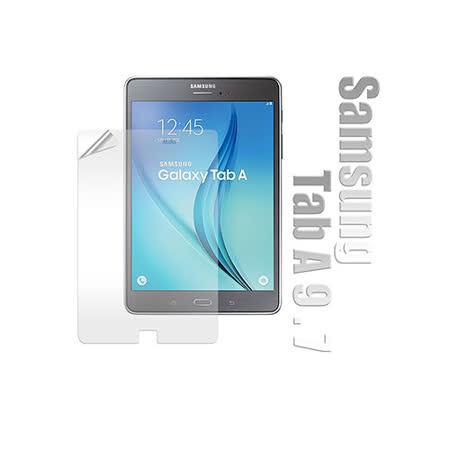 三星 Samsung Galaxy Tab A 9.7 / T550 / T555 高透光亮面耐磨保護貼