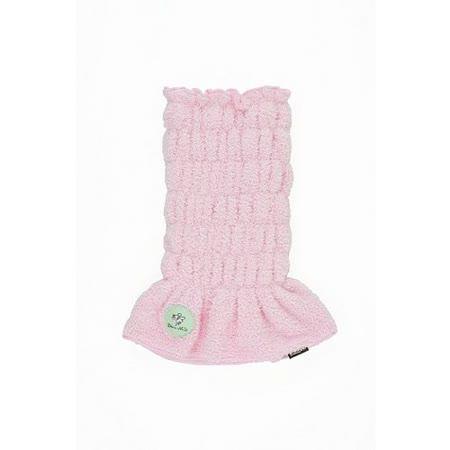 Bonne Nuit Baby 穩眠肚圍 (寬約18cm/延伸後寬約35cm)-粉色