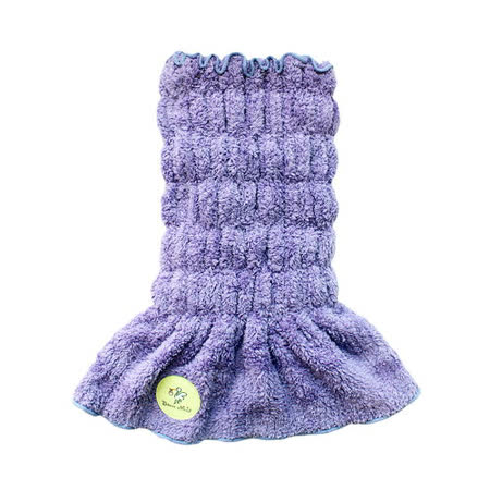 Bonne Nuit Baby 穩眠肚圍 (寬約18cm/延伸後寬約35cm)-豔紫色