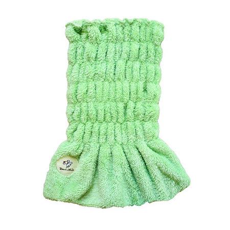 Bonne Nuit Baby 穩眠肚圍 (寬約18cm/延伸後寬約35cm)-綠色