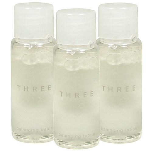THREE 平衡水凝露(7ml)*3