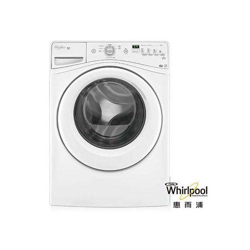 (福利品)Whirlpool惠而浦14公斤滾筒洗衣機WFW72HEDW