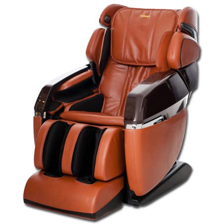 tokuyo 3D-Master旗艦級全方位零重力按摩椅 TC-689