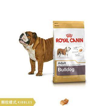 ROYAL CANIN法國皇家 鬥牛成犬MB24 狗飼料 3公斤 X 1包