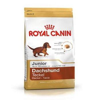 ROYAL CANIN法國皇家 臘腸幼犬PRDJ30 狗飼料 1.5公斤 X 1包