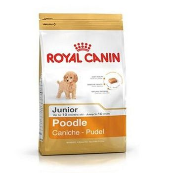 ROYAL CANIN法國皇家 貴賓幼犬PRPJ33 狗飼料 3公斤 X 1包