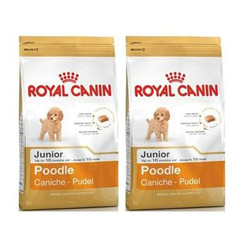 ROYAL CANIN法國皇家 貴賓幼犬PRPJ33 狗飼料 3公斤 X 2包