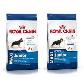 ROYAL CANIN法國皇家 大型幼犬AGR32 狗飼料 4公斤 X 2包