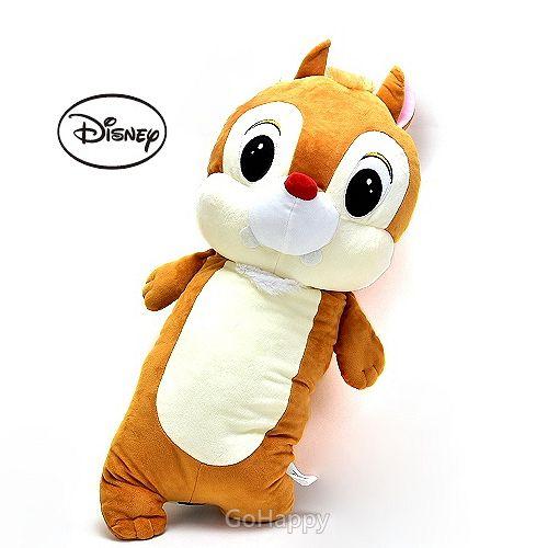 Disney~蒂蒂~長形晚安枕~M號