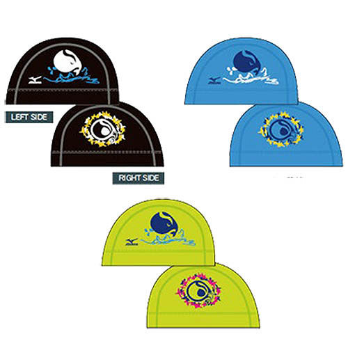 Mizuno 網帽 N2JW501000