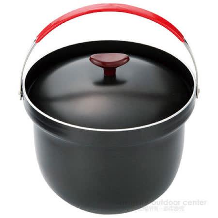【美國 Coleman】輕鬆煮米鍋.煮飯鍋.戶外鍋 (附篩米網.量杯.收納網袋) /  CM-2931