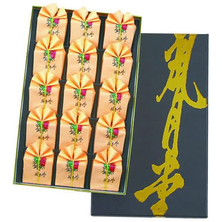 風月堂 - 鳳梨酥 (3組)