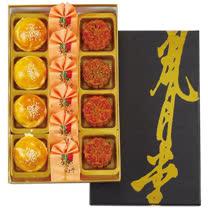 風月堂-鳳凰朝月禮盒