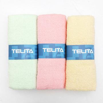 TELITA 素色毛巾3入組^(33^~68cm^)