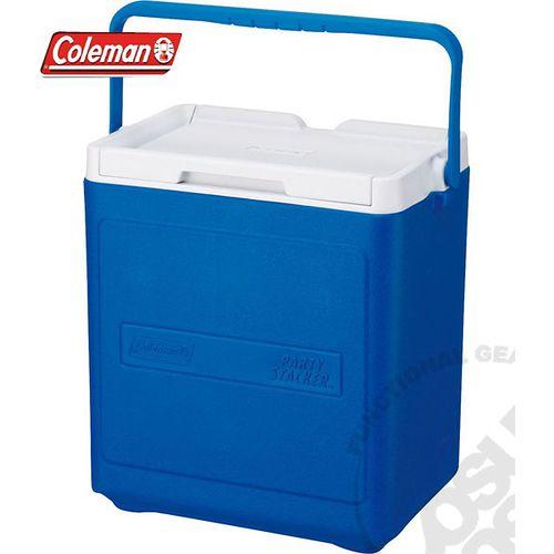 ~美國 Coleman~ 17L置物型冰桶^( 貨^).行動冰箱.行動冰筒.小型冰箱.冰筒