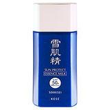 【KOSE 高絲】雪肌精極效輕透防曬乳(SPF50+.PA++++) 60g