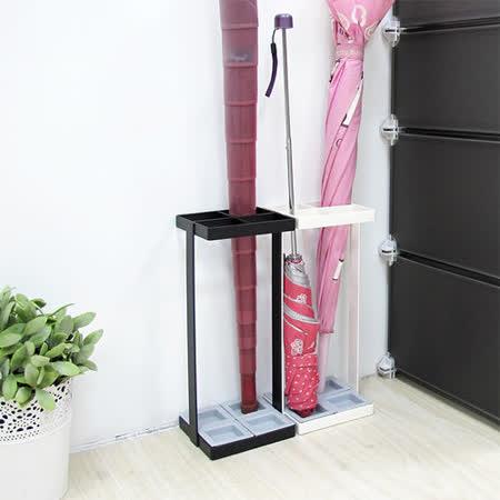 【開箱心得分享】gohappy 購物網【ikloo】日式簡約傘架-方型4格評價好嗎新竹 遠東 百貨 公司