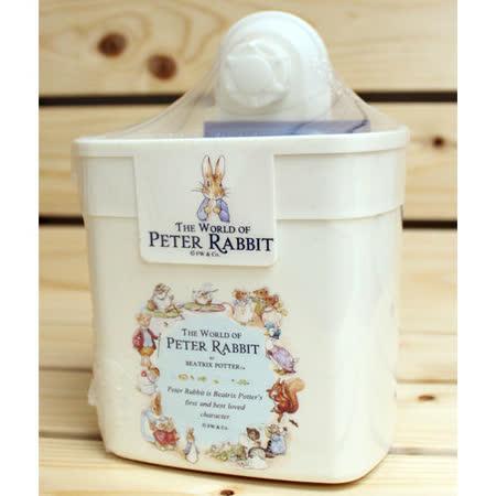 【クロワッサン科羅沙】Peter Rabbit~ 經典比得兔STORY系列置物桶小 397816