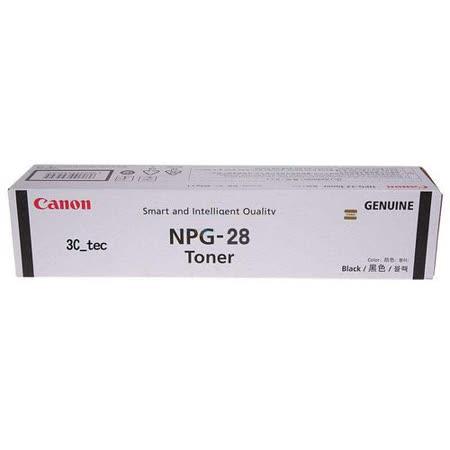 影印機碳粉 Canon 佳能 NPG-28 NPG28 原廠碳粉 2318