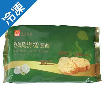味鴻法國蒜香麵包180G  /包