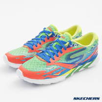 SKECHERS(女)跑步系列GOMEB SPEED3-14000MULT