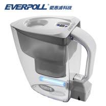【EVERPOLL 愛惠浦科技】UV滅菌生飲壺 (UV-805) (白)