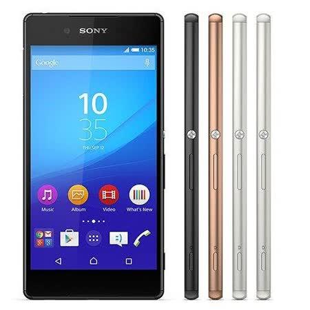 SONY Xperia Z3+ E6553 防水防塵5.2 吋八核心智慧手機◆送SONY時尚手機套