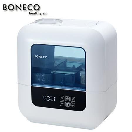 瑞士BONECO-冷/暖霧超音波加濕機 U700