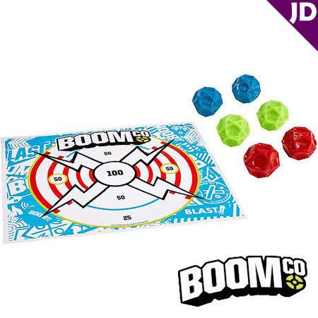 【BOOMCO 射擊遊戲】智能圓球彈組合包 BCT02