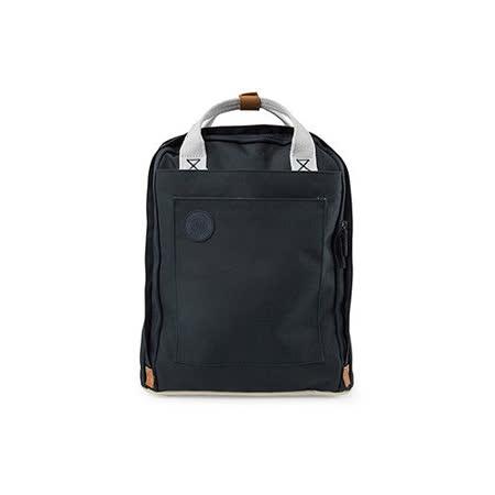 GOLLA  北歐芬蘭 時尚極簡 15.6吋筆電 後背包 (G1717)-黑