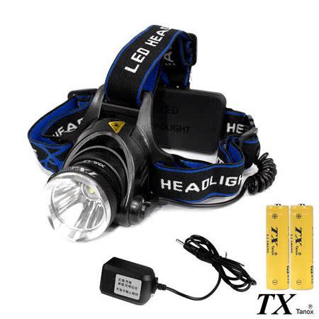 【特林TX】美國CREE L2 LED上下調整照明頭燈(HD-A-L2)