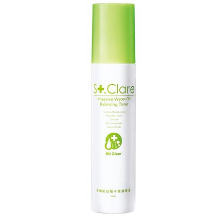 St.Clare聖克萊爾 高機能皮脂平衡調理液